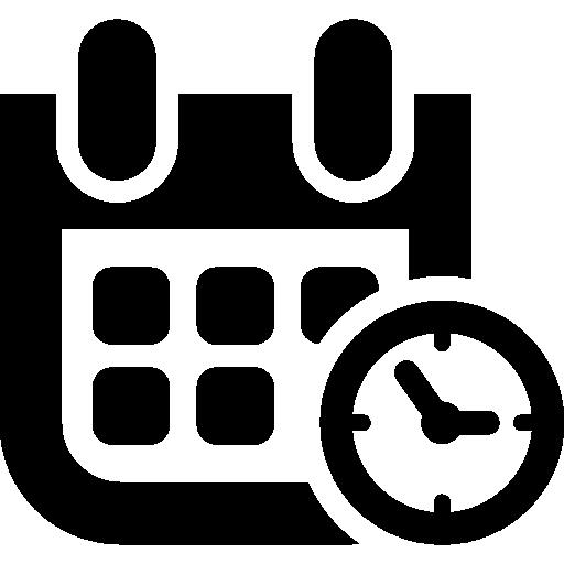 Počet hodin